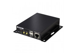 Remote IP Console Module For Quad View KVM Switch
