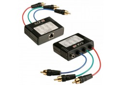 CAT5e/6 Component Video & Digital Audio Extender