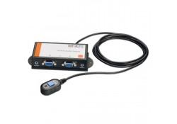 2 Port VGA & Audio Switch