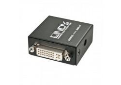 DVI-D Dual Link Repeater / Extender