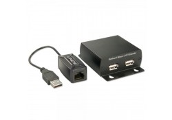 CAT5e/6 USB Keyboard & Mouse Extender