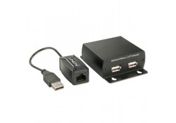 300m CAT5/6 USB Keyboard & Mouse Extender