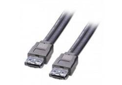 eSATA Cable, 0.5m