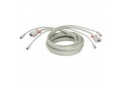 Premium KVM Extension Cable, 5m
