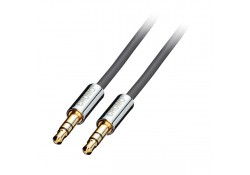 CROMO 3.5mm Stereo Audio Cable, 0.5m