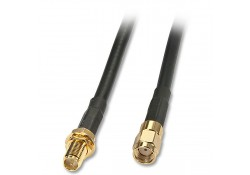 RP-SMA Antenna Extension Cable, 2m