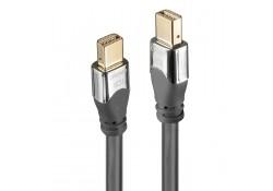2m Mini DisplayPort Cable, Cromo Line
