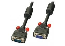 7.5m Premium VGA Male to Female Extension Cable