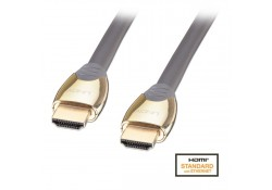 GOLD HDMI 1.4 with Ethernet Cable, 10m