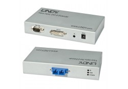 300m Fibre Optic DVI Extender