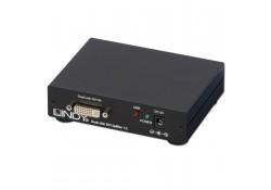 2 Port DVI-D Dual Link Splitter