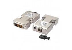 Fibre Optic DVI-D Extender, 1500m
