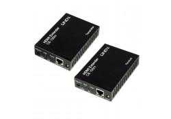 100m C6 HDBaseT HDMI & IR Extender