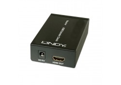 HDMI & IR over Ethernet Extender, Rx only