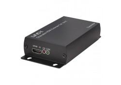 Cascadeable HDMI CAT6 Extender, Transmitter, 150m