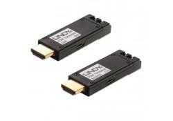 Fibre Optic 4K HDMI UHD Extender, 300m