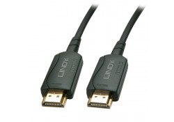 Fibre Optic Hybrid HDMI Cable, 30m