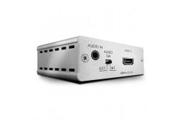 HDMI to SDI Converter & Extender