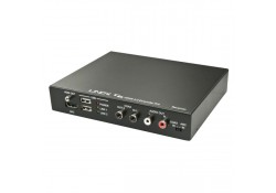 C6 HDMI 2.0 Receiver Pro with HDBaseT, 100m