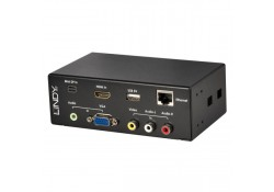 Multi AV Input to HDMI Connection Unit