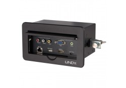 Multi AV to HDMI Conference Table Connection Unit