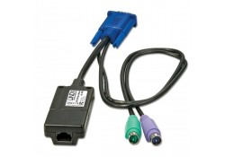 PS/2 & VGA Access Module for CAT-32 IP