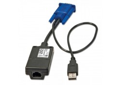USB & VGA Access Module for CAT-32 IP