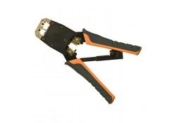 Combo Crimp Tool, RJ-12/RJ-45