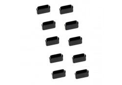 USB Type C Port Blocker, 10-pack