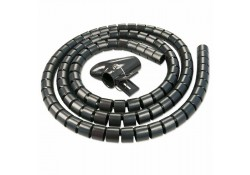 Spiral Cable Tidy, 5m