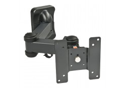 Multi-Joint LCD Wall Mount Bracket, Tilt & Rotate,