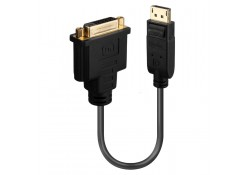 DisplayPort 1.2 to DVI Converter