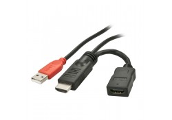 HDMI Power Injector Cable