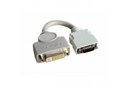 MDR20 to DVI-D Adapter Cable, 0.2m
