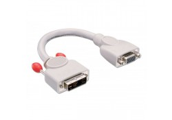 DVI-I  to VGA Adapter Cable, 0.2m