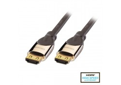 CROMO HDMI High Speed with Ethernet Cable, 1m
