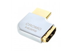 CROMO HDMI 90-degree Adapter, Right