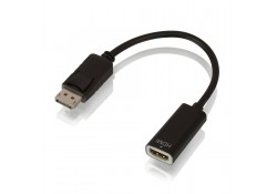 DisplayPort 1.2 to HDMI 1.4 Converter