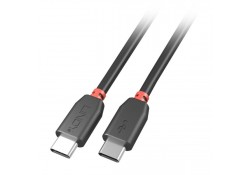 USB 2.0 Cable, Type C to C, 0.5m