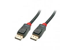 DisplayPort Cable, M/M, 0.5m