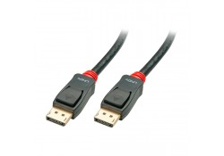 DisplayPort Cable, M/M, 2m