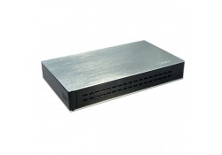 "USB 2.0 Drive Enclosure for 2.5"" SATA Drives"