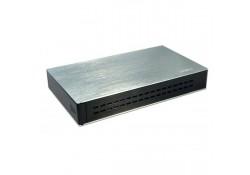 "USB 2.0 Drive Enclosure for 2.5"" SATA Drives"