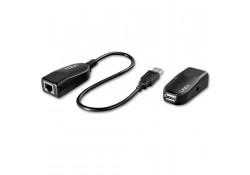 50m CAT5/6 USB 2.0 Extender