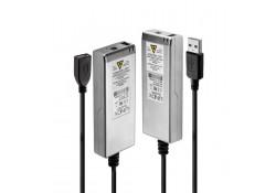 200m Fibre Optic USB 2.0 Extender