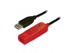 8m USB 2.0 Active Extension Cable Pro