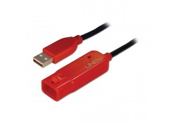 12m USB 2.0 Active Extension Cable Pro