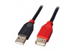 USB 2.0 Active Extension Cable, 5m