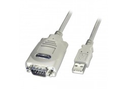 USB to RS-422 Serial Converter, DB9 Male