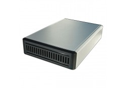 USB 2.0/FireWire/eSATA Drive Enclosure